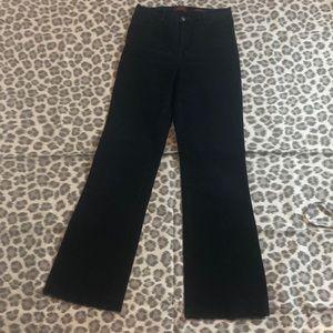 NYDJ Black Bootcut, Size 8
